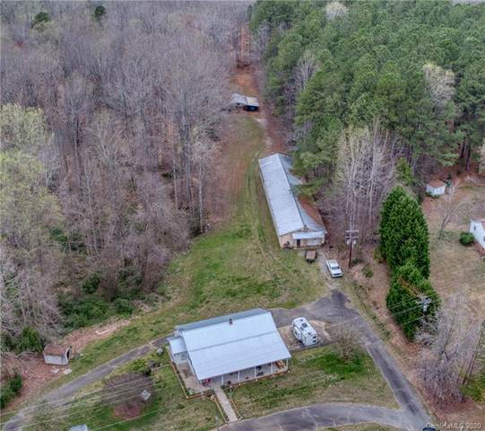 1353 Miles Road, Dallas, NC 28034 (#3605068) :: Stephen Cooley Real Estate Group