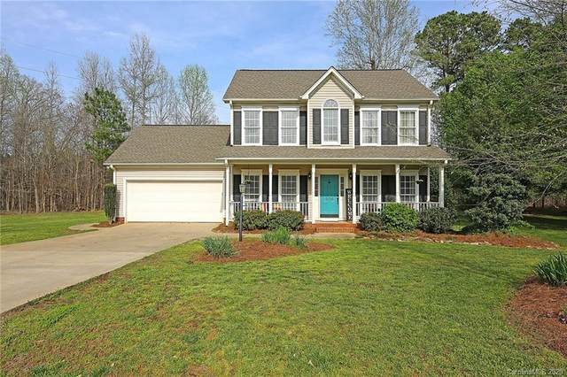 506 Grovont Court, Gastonia, NC 28056 (#3605091) :: RE/MAX RESULTS