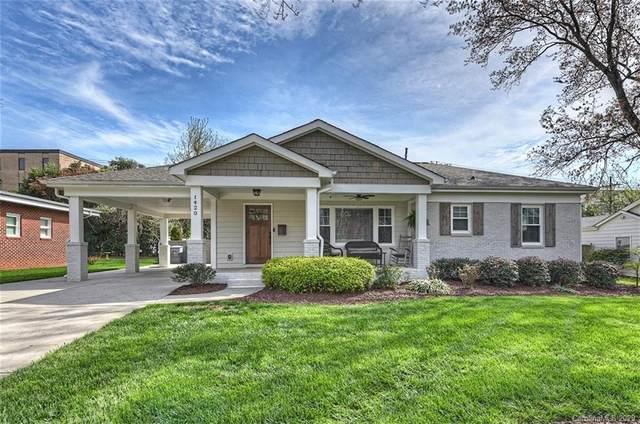 1420 Montford Drive, Charlotte, NC 28209 (#3605109) :: LePage Johnson Realty Group, LLC