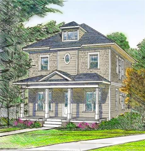 5428 Closeburn Road, Charlotte, NC 28210 (#3605120) :: MartinGroup Properties