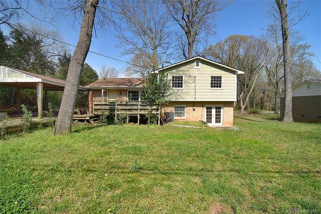 3832 Langley Road, Charlotte, NC 28215 (#3605134) :: The Ramsey Group