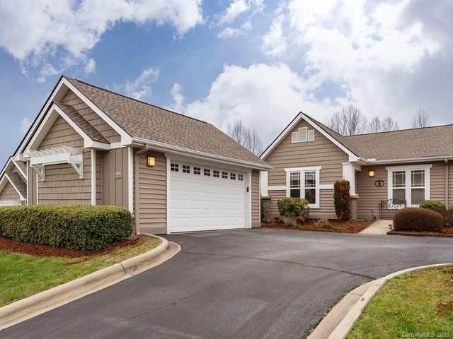 4101 Wood Duck Way, Hendersonville, NC 28792 (#3605141) :: LePage Johnson Realty Group, LLC