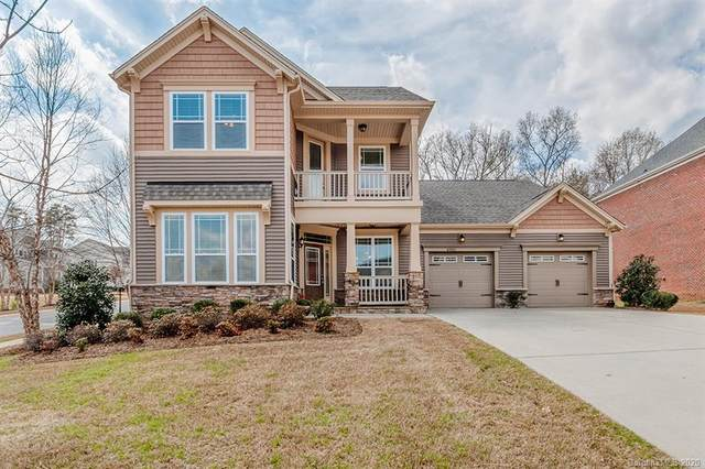 4005 West Sandy Trail, Indian Land, SC 29707 (#3605148) :: Carlyle Properties