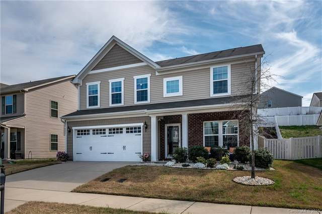 1276 Farm Branch Drive, Concord, NC 28027 (#3605161) :: Stephen Cooley Real Estate Group