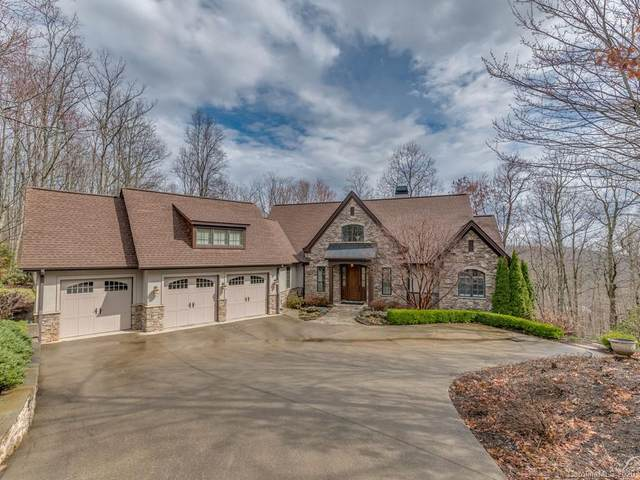 21 Windcliff Drive, Asheville, NC 28803 (#3605175) :: Caulder Realty and Land Co.
