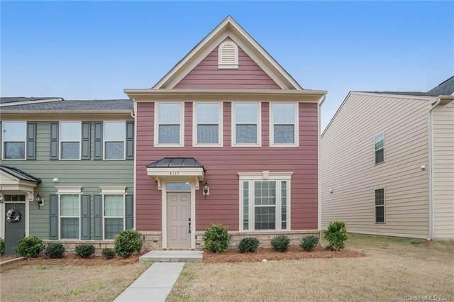 4117 Millennium Avenue, Charlotte, NC 28217 (#3605181) :: High Performance Real Estate Advisors