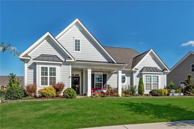 14733 Caldeford Lane, Huntersville, NC 28078 (#3605204) :: Cloninger Properties