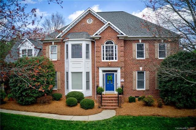13116 Whisper Creek Drive, Charlotte, NC 28277 (#3605207) :: Stephen Cooley Real Estate Group