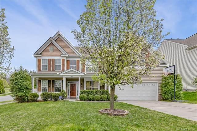 2468 Treeline Drive NW, Concord, NC 28027 (#3605240) :: MartinGroup Properties