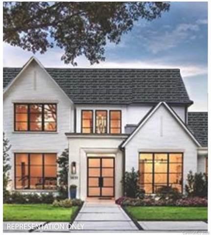 139 S Canterbury Road, Charlotte, NC 28210 (#3605259) :: LePage Johnson Realty Group, LLC