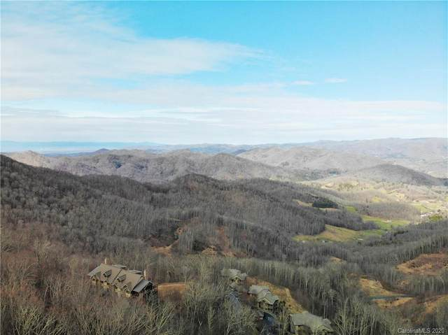 00 Sunset Point Road, Burnsville, NC 28714 (#3605268) :: MartinGroup Properties
