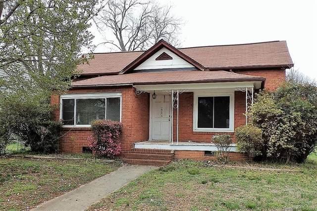 316 7th Avenue, Lexington, NC 27292 (#3605273) :: Stephen Cooley Real Estate Group
