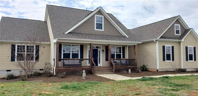 8 Nader Avenue, Weaverville, NC 28787 (#3605276) :: LePage Johnson Realty Group, LLC