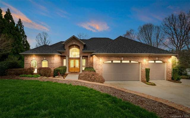 190 Maple View Drive #99, Troutman, NC 28166 (#3605277) :: Carver Pressley, REALTORS®