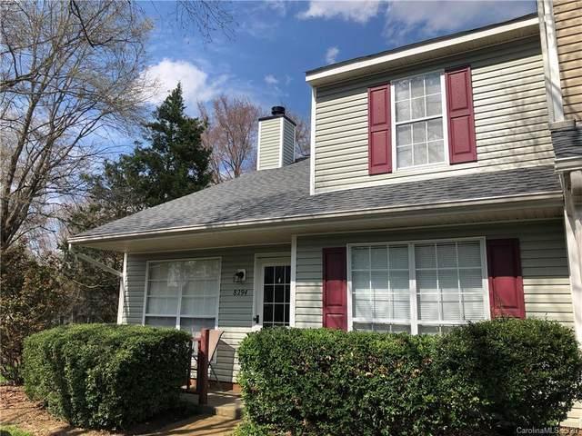 8294 Golf Ridge Drive, Charlotte, NC 28277 (#3605299) :: Rinehart Realty