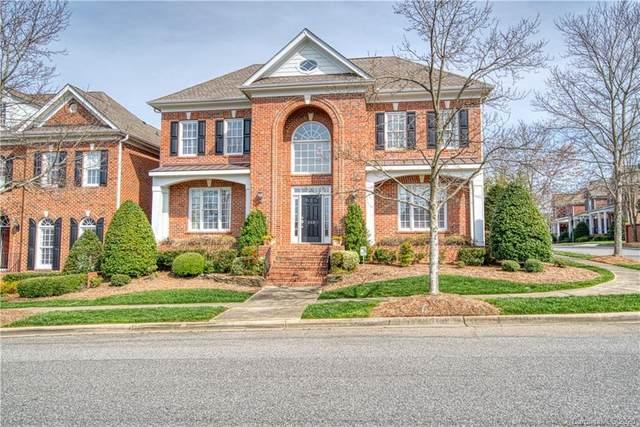 260 Hawthorne Park Avenue, Belmont, NC 28012 (#3605313) :: LePage Johnson Realty Group, LLC