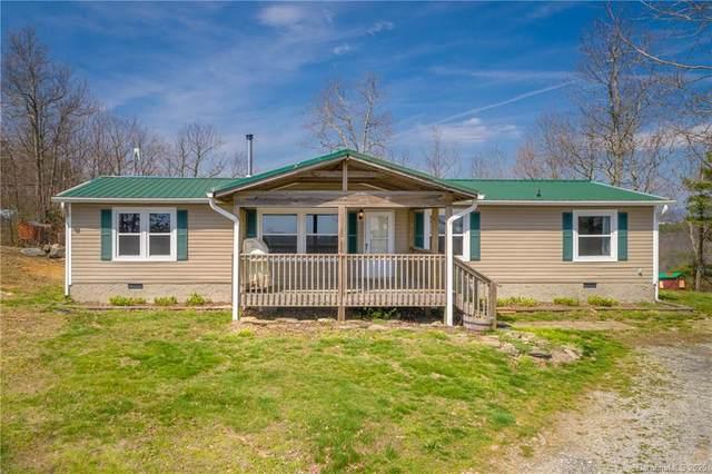 105 Dena Nix Lane, Henderson, NC 28792 (#3605316) :: Wilkinson ERA Real Estate