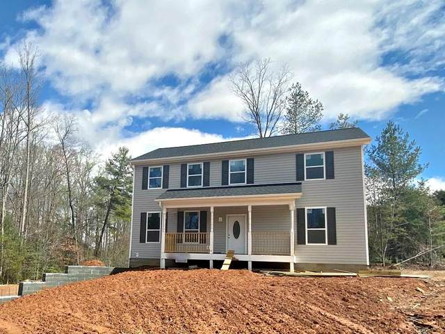 78 Whitman Court, Taylorsville, NC 28681 (#3605320) :: Miller Realty Group