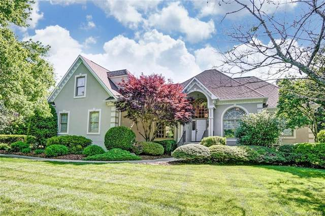 18726 River Ford Drive, Davidson, NC 28036 (#3605324) :: BluAxis Realty