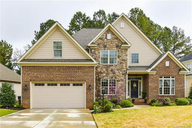 1624 Essex Hall Drive, Rock Hill, SC 29730 (#3605346) :: Rinehart Realty