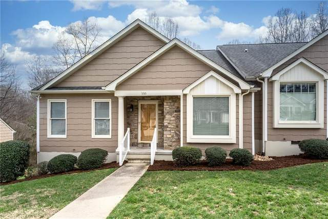 188 39th Avenue Court NW, Hickory, NC 28601 (#3605366) :: Besecker Homes Team