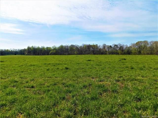 000 Canton Road, Albemarle, NC 28001 (#3605370) :: Robert Greene Real Estate, Inc.