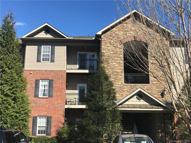 735 Appeldoorn Circle, Asheville, NC 28803 (#3605376) :: LePage Johnson Realty Group, LLC