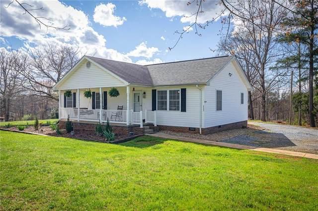 2486 Conley Road, Morganton, NC 28655 (#3605385) :: Austin Barnett Realty, LLC