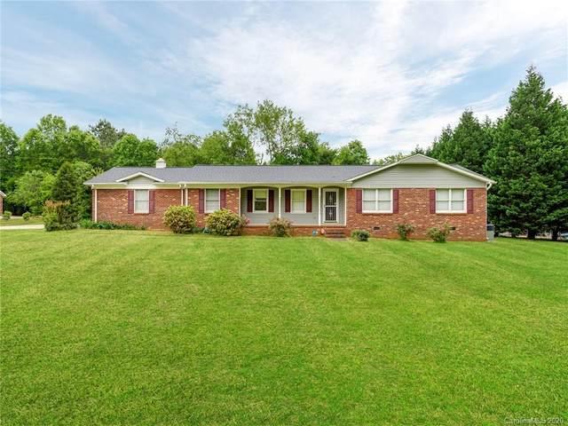 125 Quail Drive, Salisbury, NC 28147 (#3605387) :: Carolina Real Estate Experts