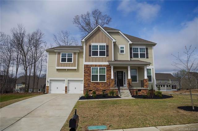 13327 Hyperion Hills Lane, Charlotte, NC 28278 (#3605415) :: The Ramsey Group