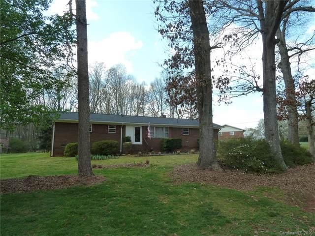 3229 Jonesberry Road, Matthews, NC 28105 (#3605420) :: LePage Johnson Realty Group, LLC