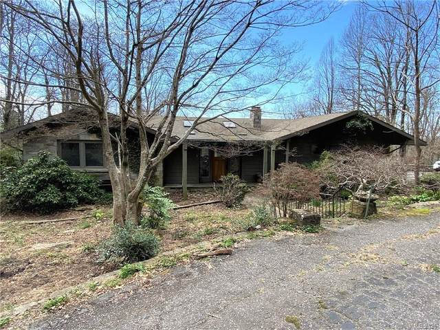 2618 Hebron Road, Hendersonville, NC 28739 (#3605448) :: BluAxis Realty