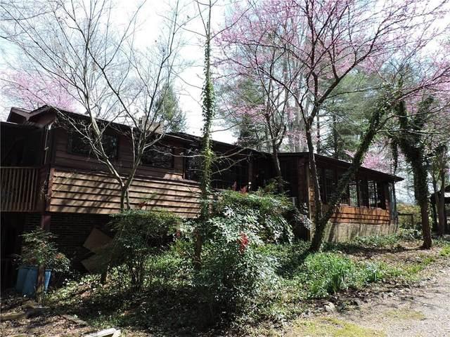 3466 Dry Ponds Road, Granite Falls, NC 28603 (#3605482) :: Rinehart Realty
