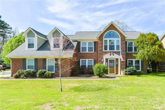 14101 Wynfield Creek Parkway, Huntersville, NC 28078 (#3605504) :: LePage Johnson Realty Group, LLC