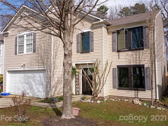 4805 Palustris Court, Charlotte, NC 28269 (#3605505) :: High Performance Real Estate Advisors