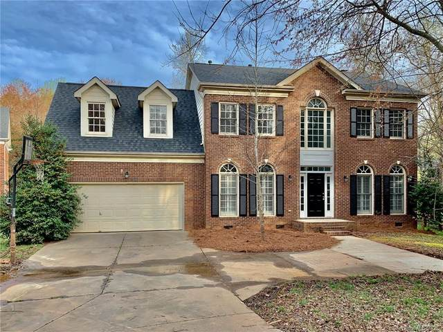 8259 Lansford Road, Charlotte, NC 28277 (#3605512) :: Stephen Cooley Real Estate Group