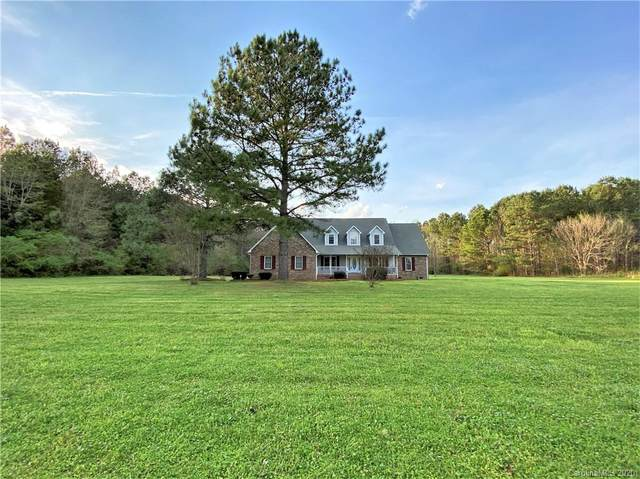 2641 Cameron Road, Chester, SC 29706 (#3605538) :: Mossy Oak Properties Land and Luxury