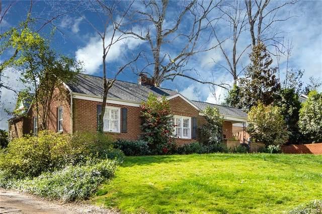 2715 Idlewood Circle, Charlotte, NC 28209 (#3605549) :: High Performance Real Estate Advisors