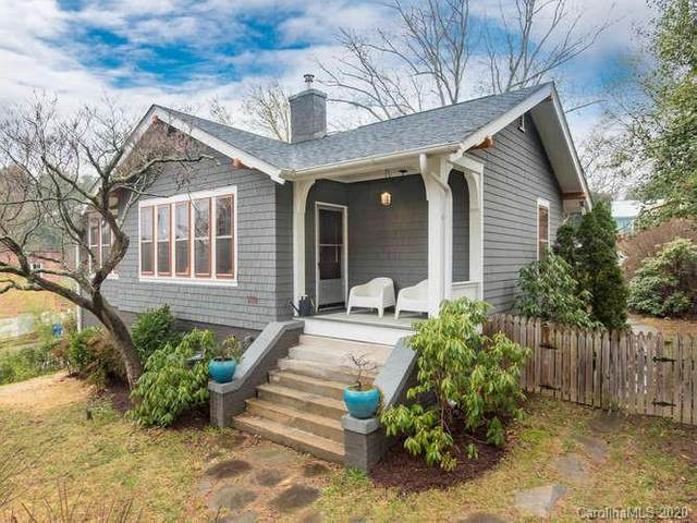 510 Merrimon Avenue, Asheville, NC 28804 (#3605554) :: MartinGroup Properties