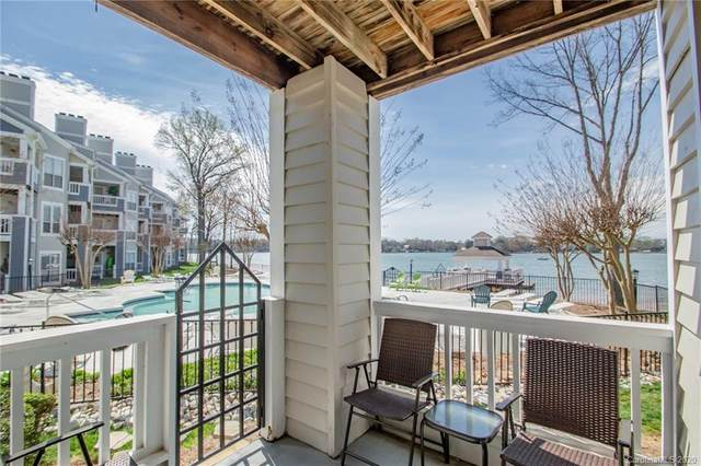 937 Southwest Drive #937, Davidson, NC 28036 (#3605557) :: Besecker Homes Team