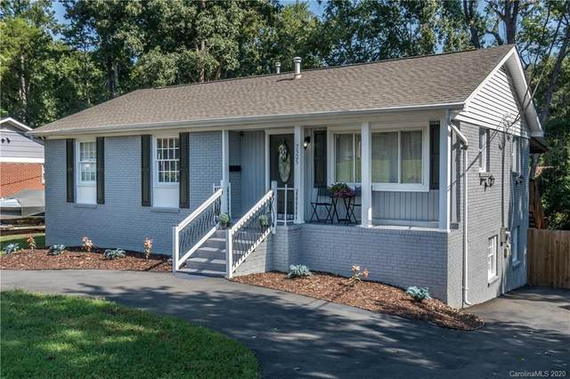 7525 Briardale Drive, Charlotte, NC 28212 (#3605565) :: LePage Johnson Realty Group, LLC