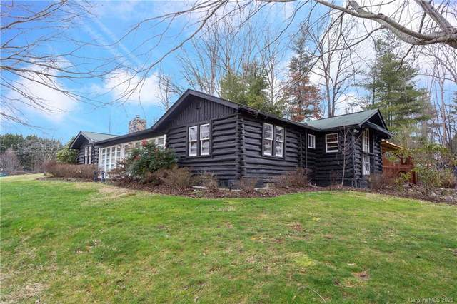899 Old Highway 20 Road, Alexander, NC 28701 (#3605568) :: LePage Johnson Realty Group, LLC