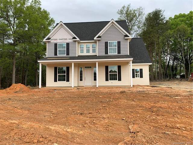 3843 Robinson Circle, Gastonia, NC 28056 (#3605570) :: IDEAL Realty