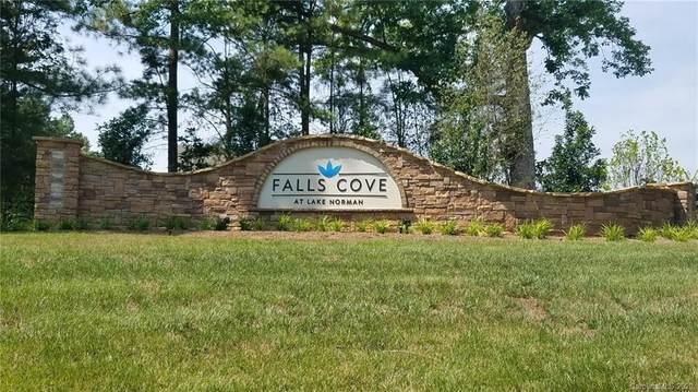 237 Falls Cove Drive #86, Troutman, NC 28166 (#3605585) :: Mossy Oak Properties Land and Luxury