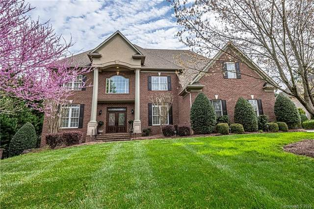 14605 Brick Church Court, Charlotte, NC 28277 (#3605604) :: Rowena Patton's All-Star Powerhouse