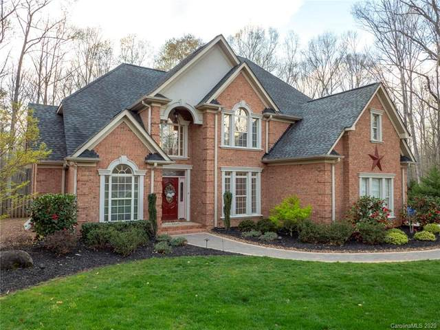 7513 Walnut Crest Drive, Waxhaw, NC 28173 (#3605613) :: LePage Johnson Realty Group, LLC