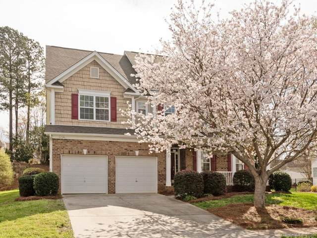 612 Clouds Way, Rock Hill, SC 29732 (#3605626) :: LePage Johnson Realty Group, LLC