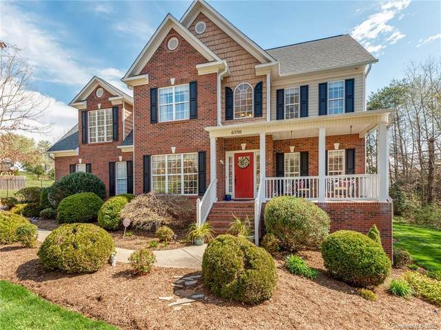 6530 Emory Drive, Hickory, NC 28601 (#3605635) :: IDEAL Realty