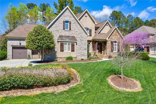 2407 Island Lake Drive, Charlotte, NC 28214 (#3605656) :: MartinGroup Properties