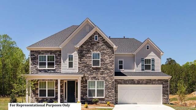 904 Stebbins Drive #86, Fort Mill, SC 29715 (#3605658) :: MartinGroup Properties